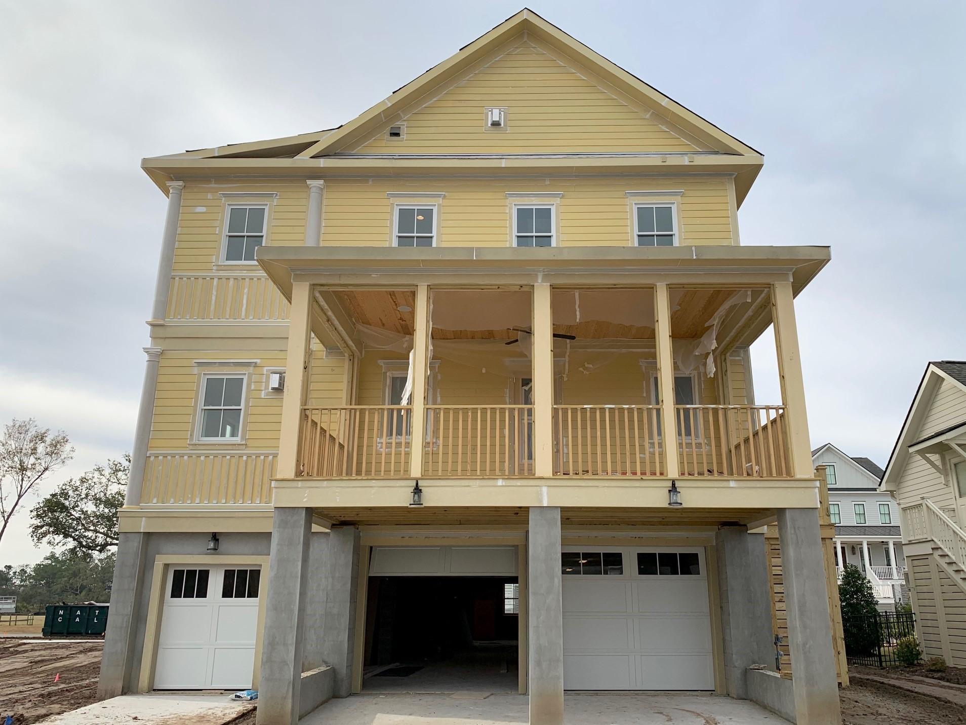 Daniel Island Homes For Sale - 206 Foundry, Charleston, SC - 8