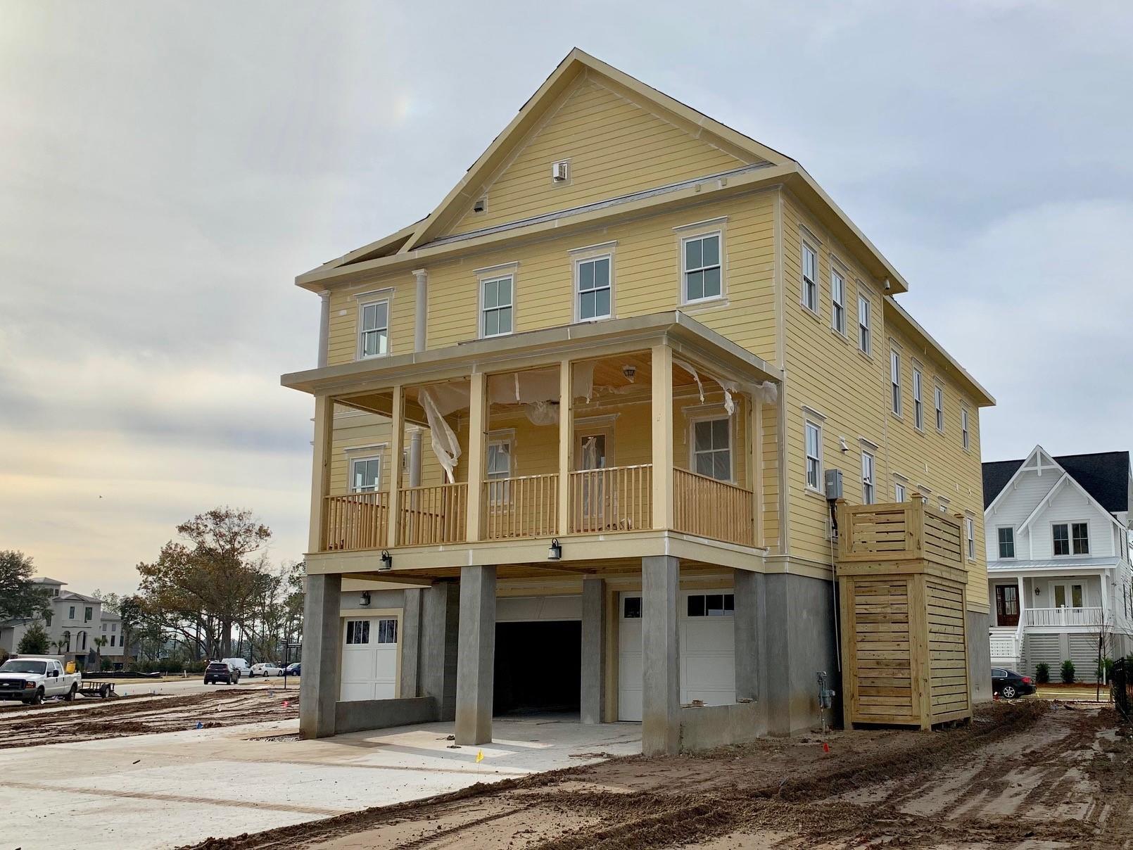 Daniel Island Homes For Sale - 206 Foundry, Charleston, SC - 5