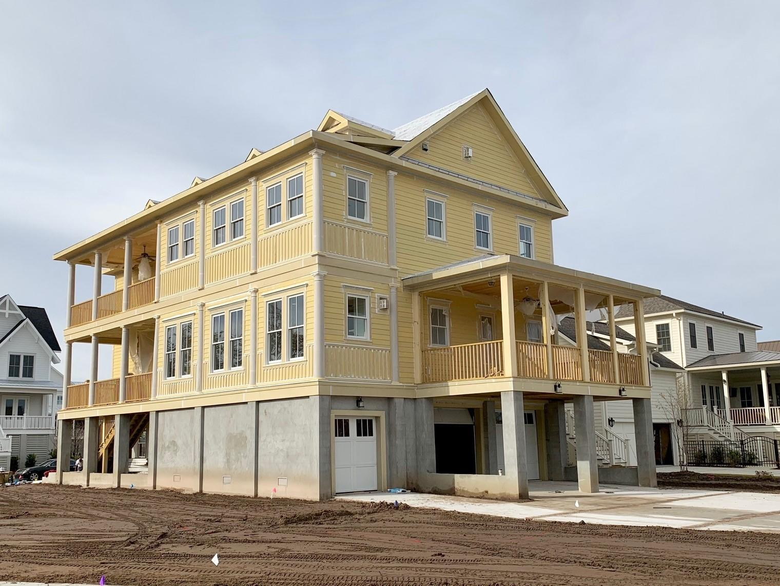 Daniel Island Homes For Sale - 206 Foundry, Charleston, SC - 6