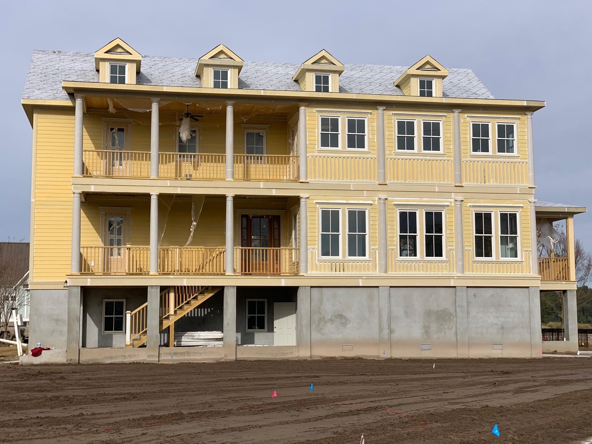 Daniel Island Homes For Sale - 206 Foundry, Charleston, SC - 2