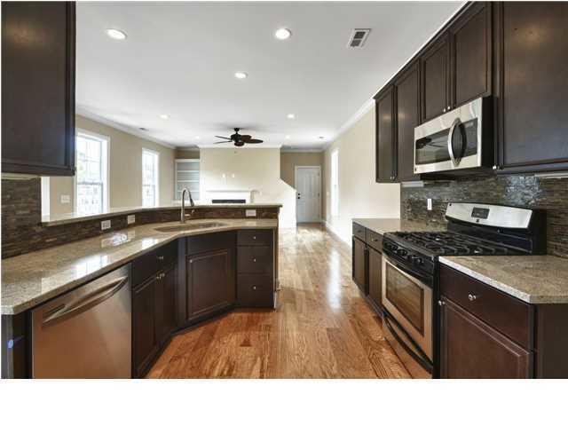 Schieveling Plantation Homes For Sale - 1020 Blockade Runner, Charleston, SC - 8