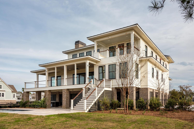 Daniel Island Park Homes For Sale - 589 Wading Place, Daniel Island, SC - 27