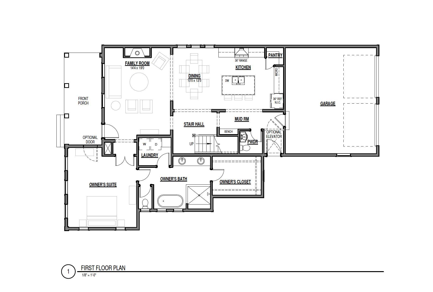 Snee Farm Homes For Sale - 1174 Peach Basket, Mount Pleasant, SC - 4