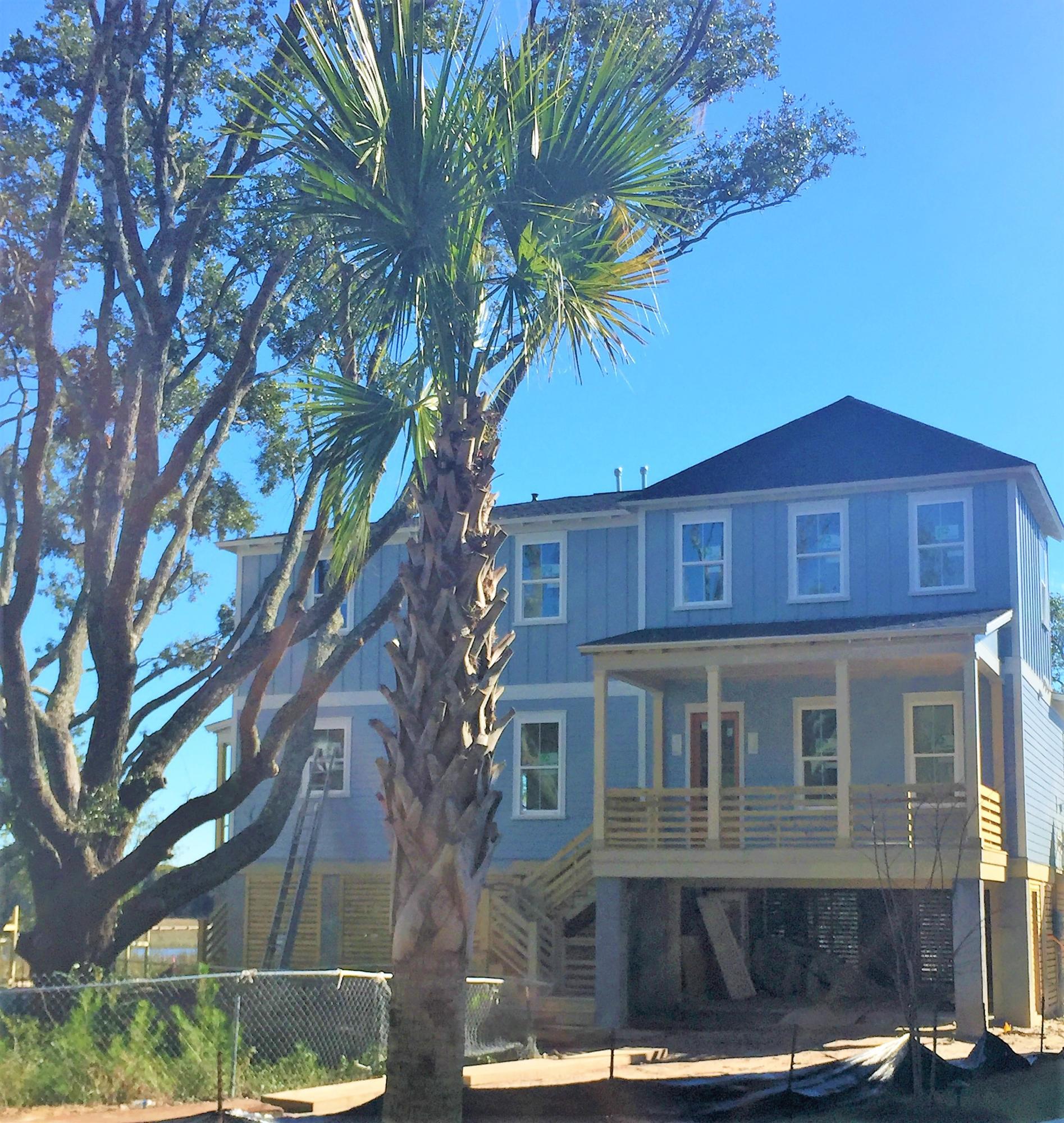 Seaside Plantation Homes For Sale - 1479 Eutaw Battalion, Charleston, SC - 7