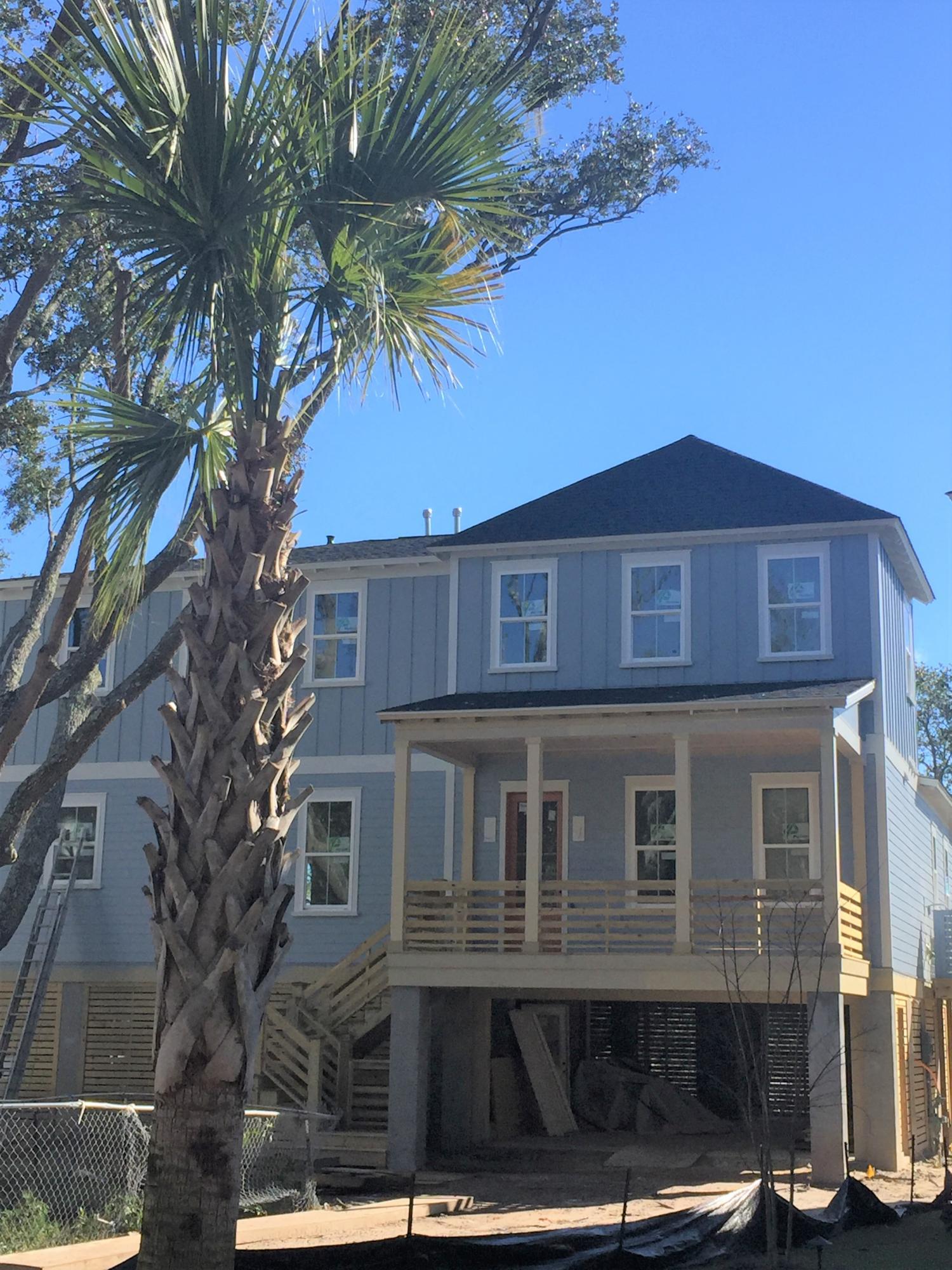 Seaside Plantation Homes For Sale - 1479 Eutaw Battalion, Charleston, SC - 8