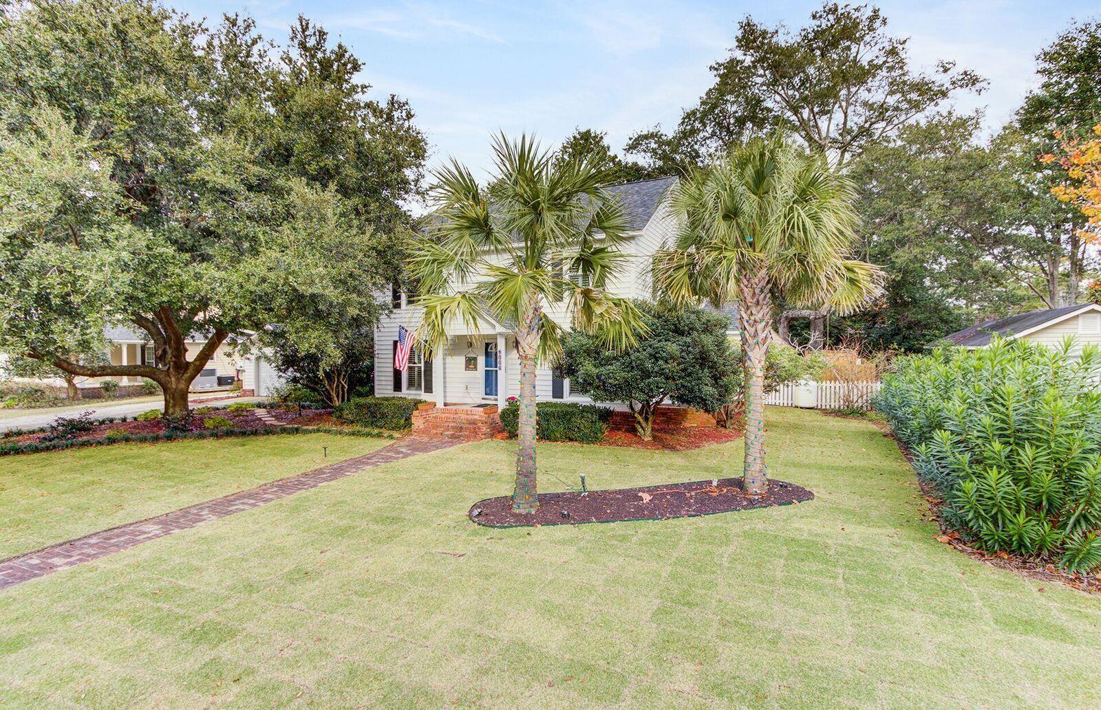 Charleston Address - MLS Number: 18033048