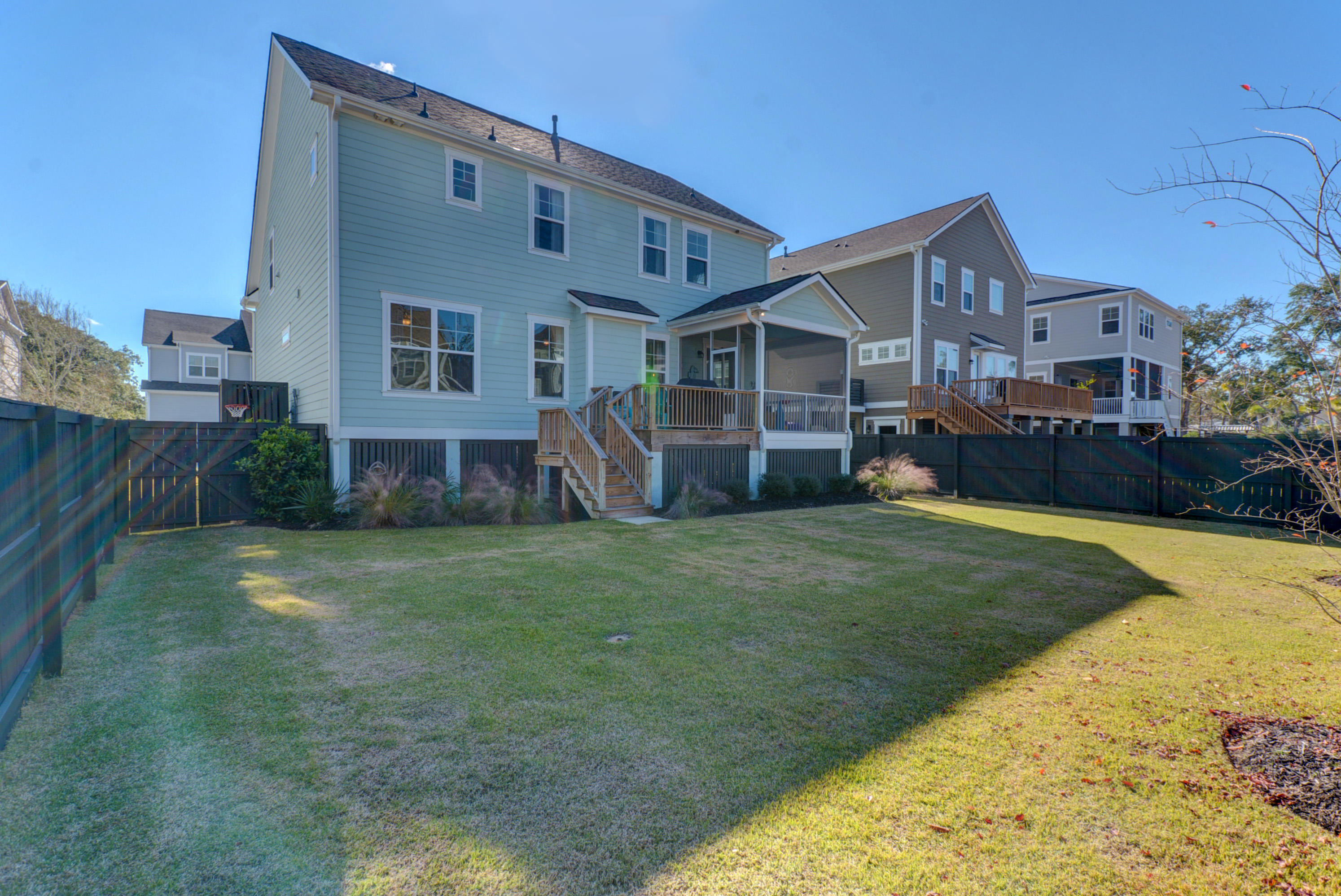 Charleston Address - MLS Number: 18033018