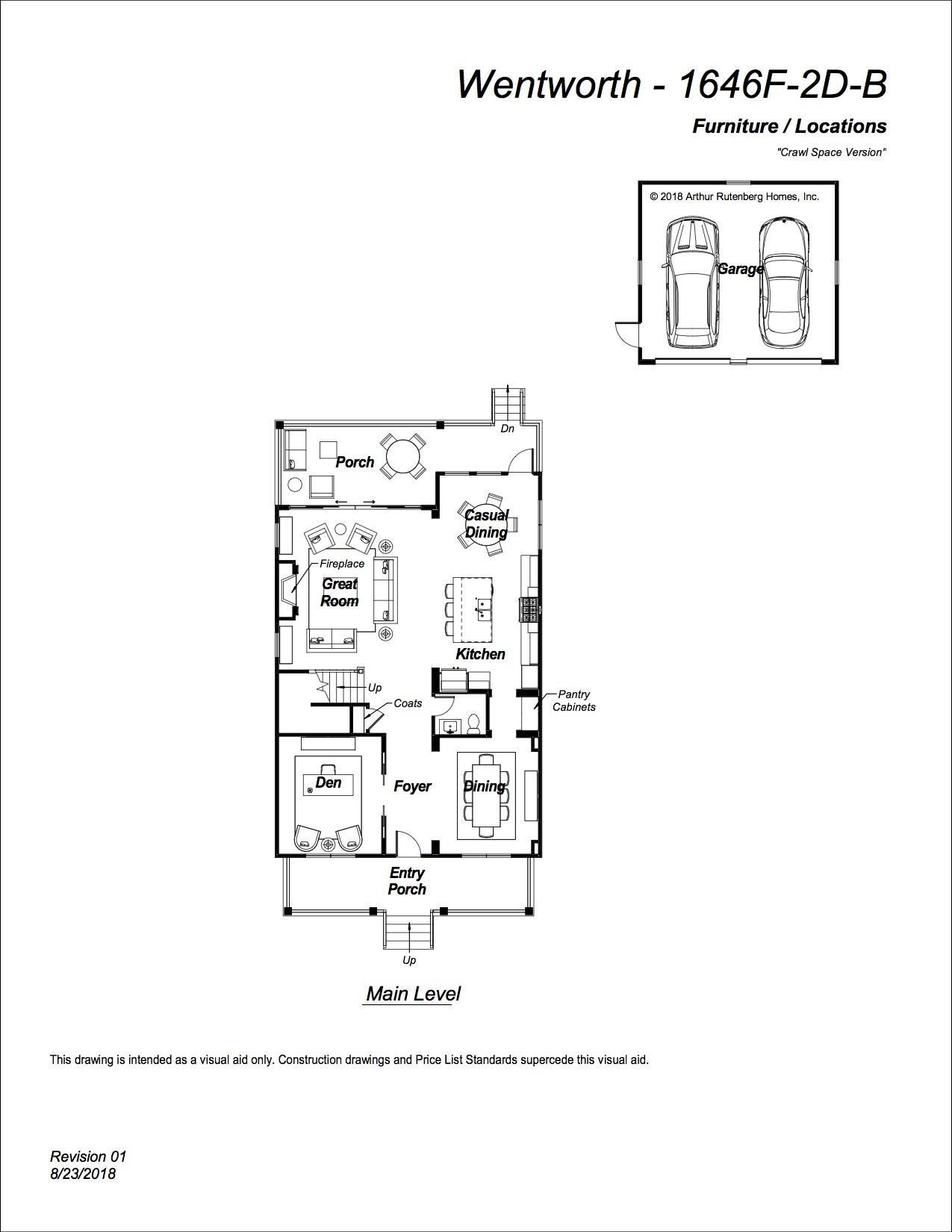 Daniel Island Homes For Sale - 492 Creek Landing, Charleston, SC - 7