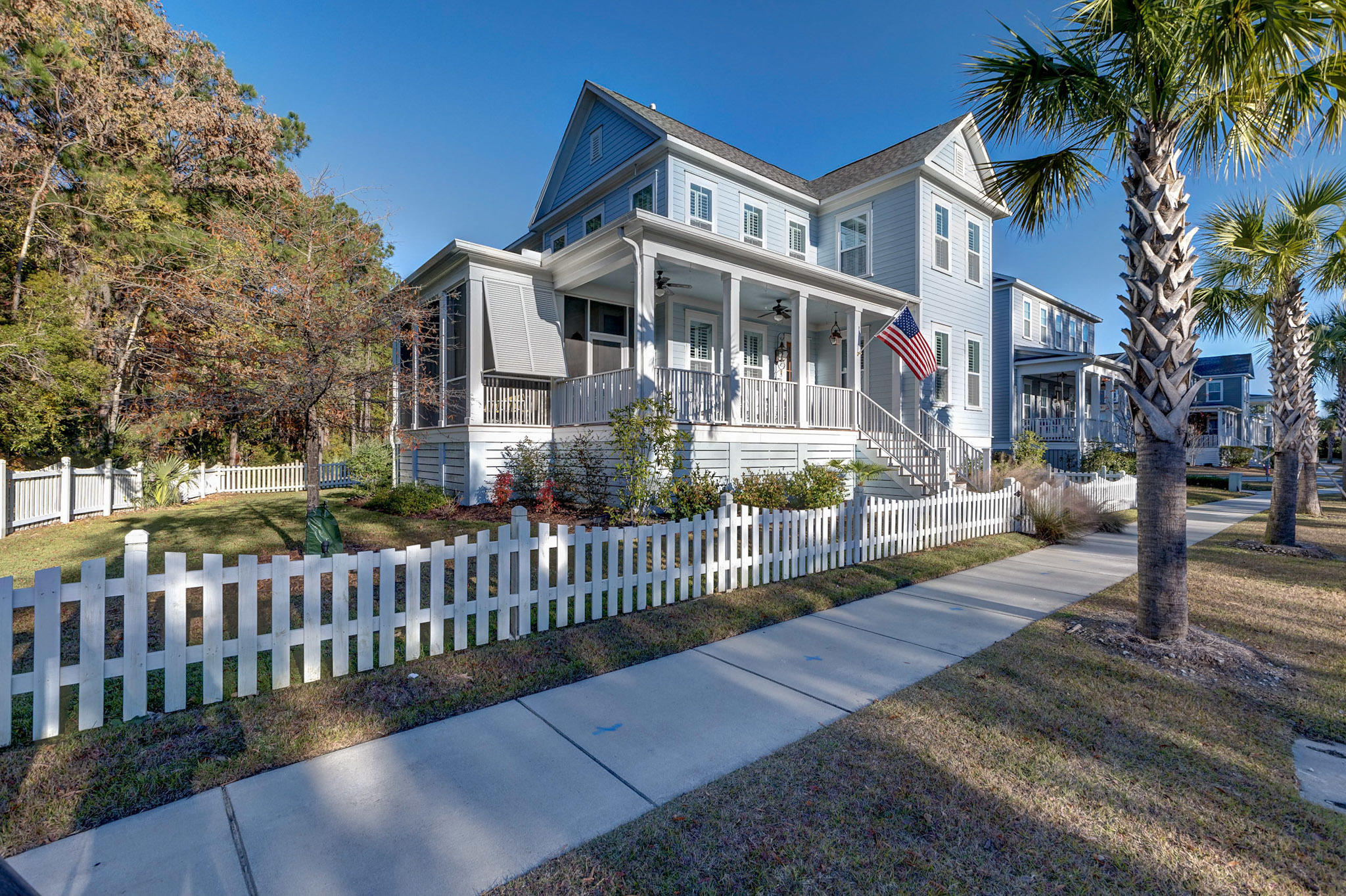 Charleston Address - MLS Number: 18033116