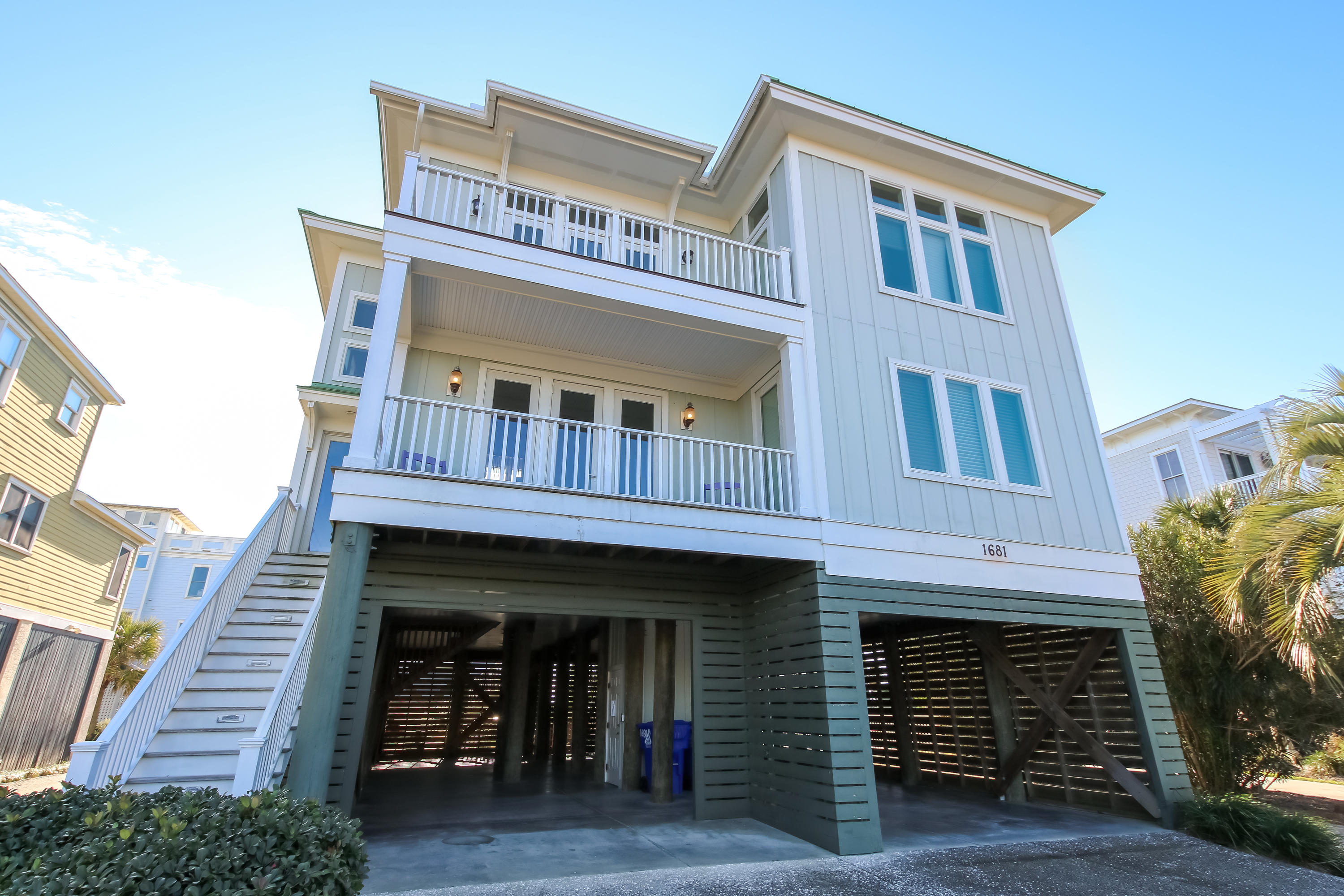East Folly Beach Shores Homes For Sale - 1681 Ashley A, Folly Beach, SC - 34