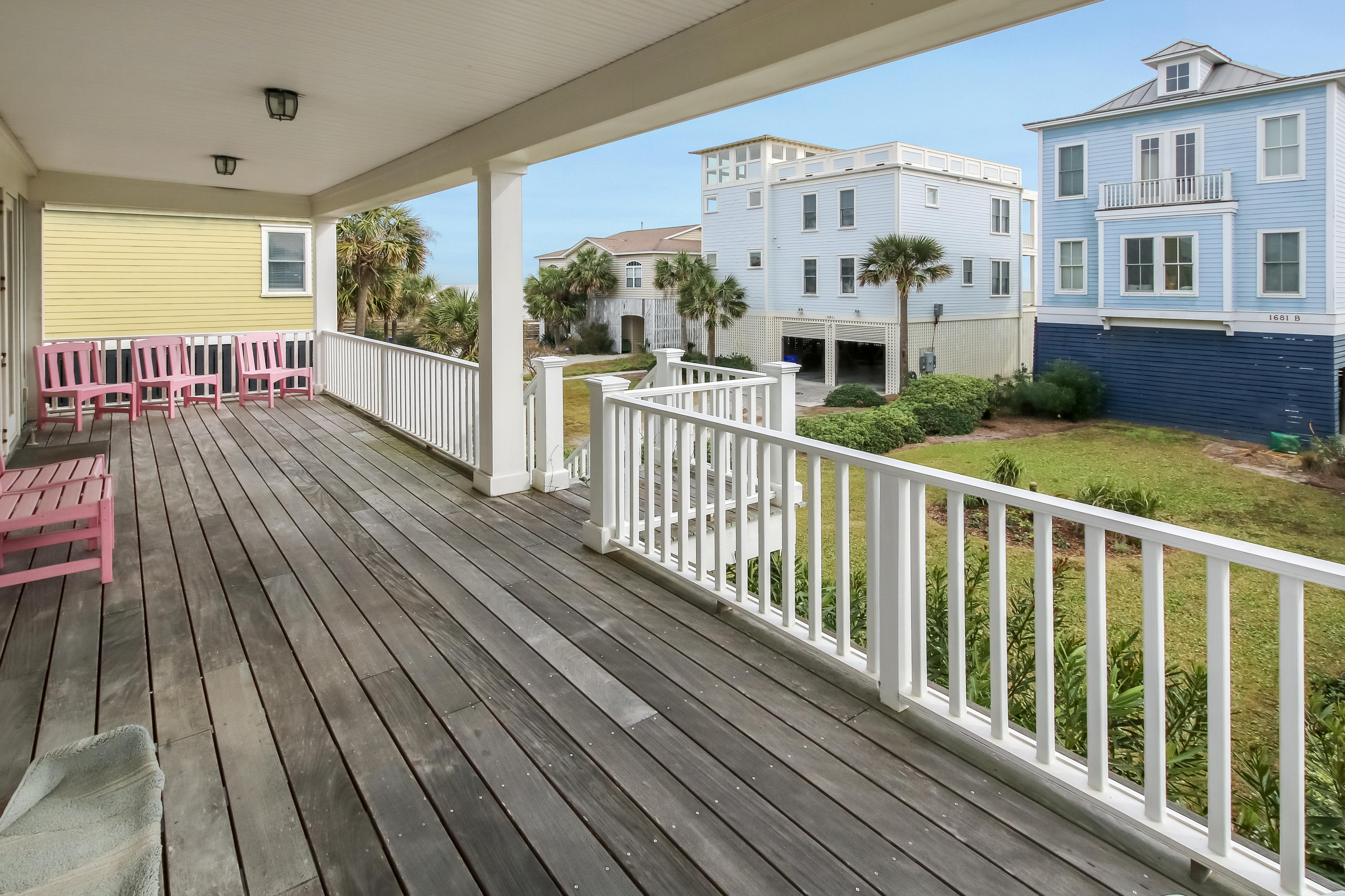 East Folly Beach Shores Homes For Sale - 1681 Ashley A, Folly Beach, SC - 3