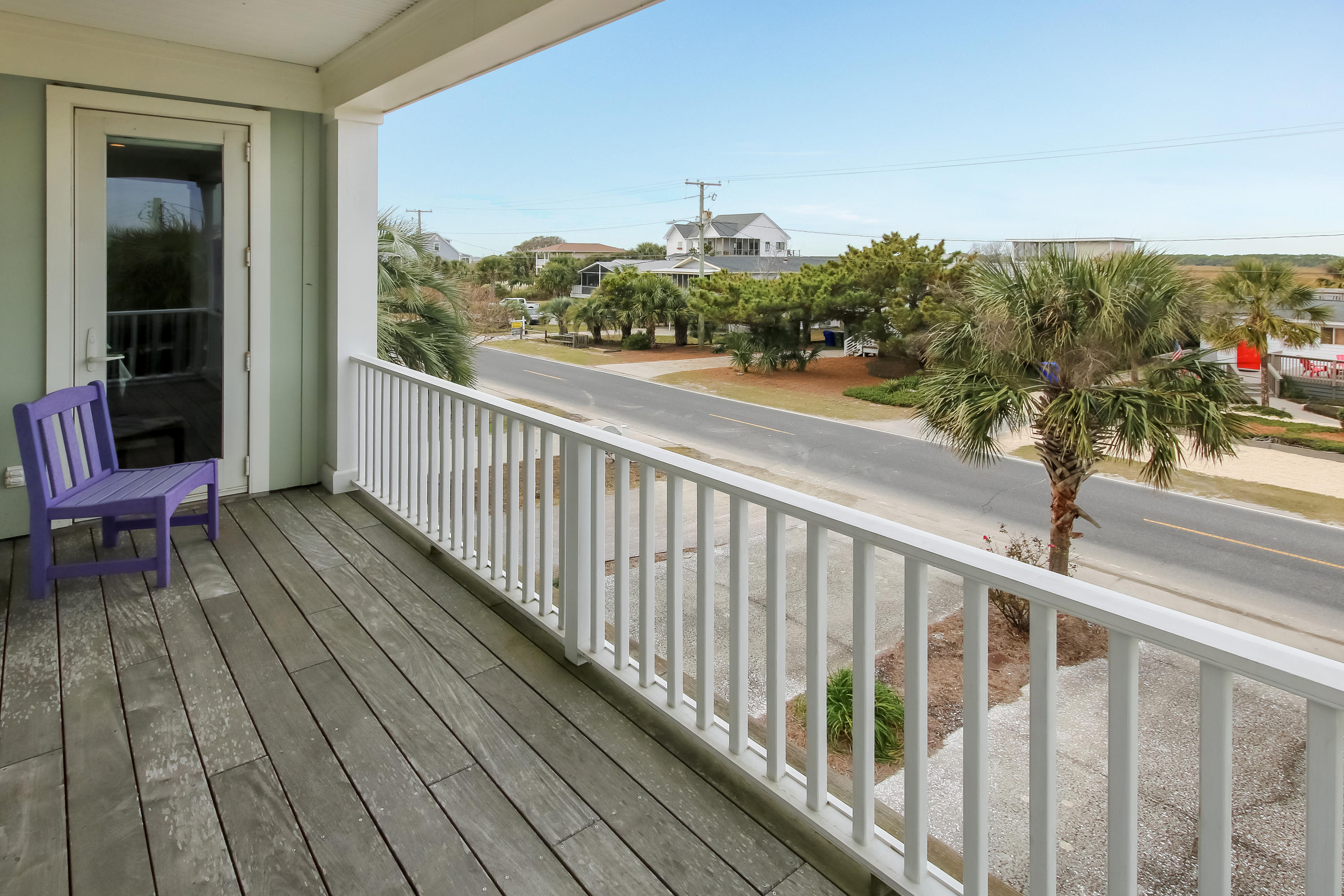 East Folly Beach Shores Homes For Sale - 1681 Ashley A, Folly Beach, SC - 22