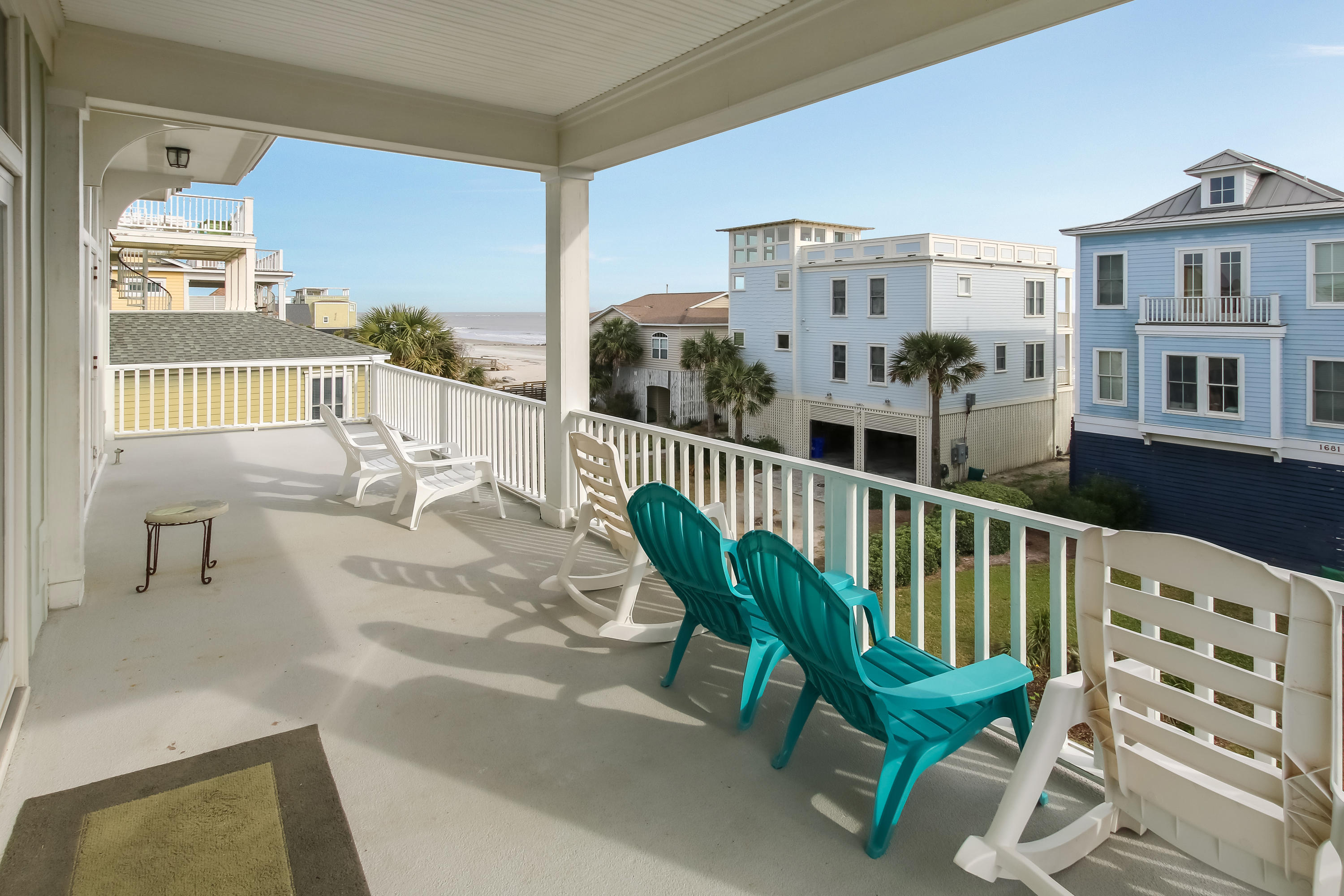 East Folly Beach Shores Homes For Sale - 1681 Ashley A, Folly Beach, SC - 21