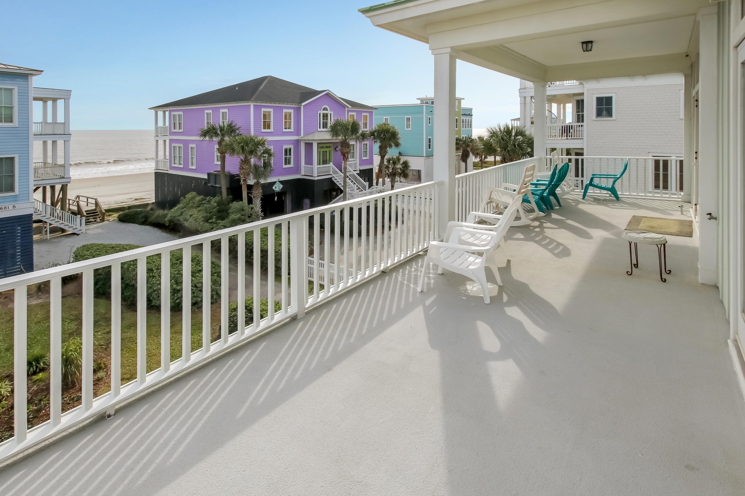 East Folly Beach Shores Homes For Sale - 1681 Ashley A, Folly Beach, SC - 17