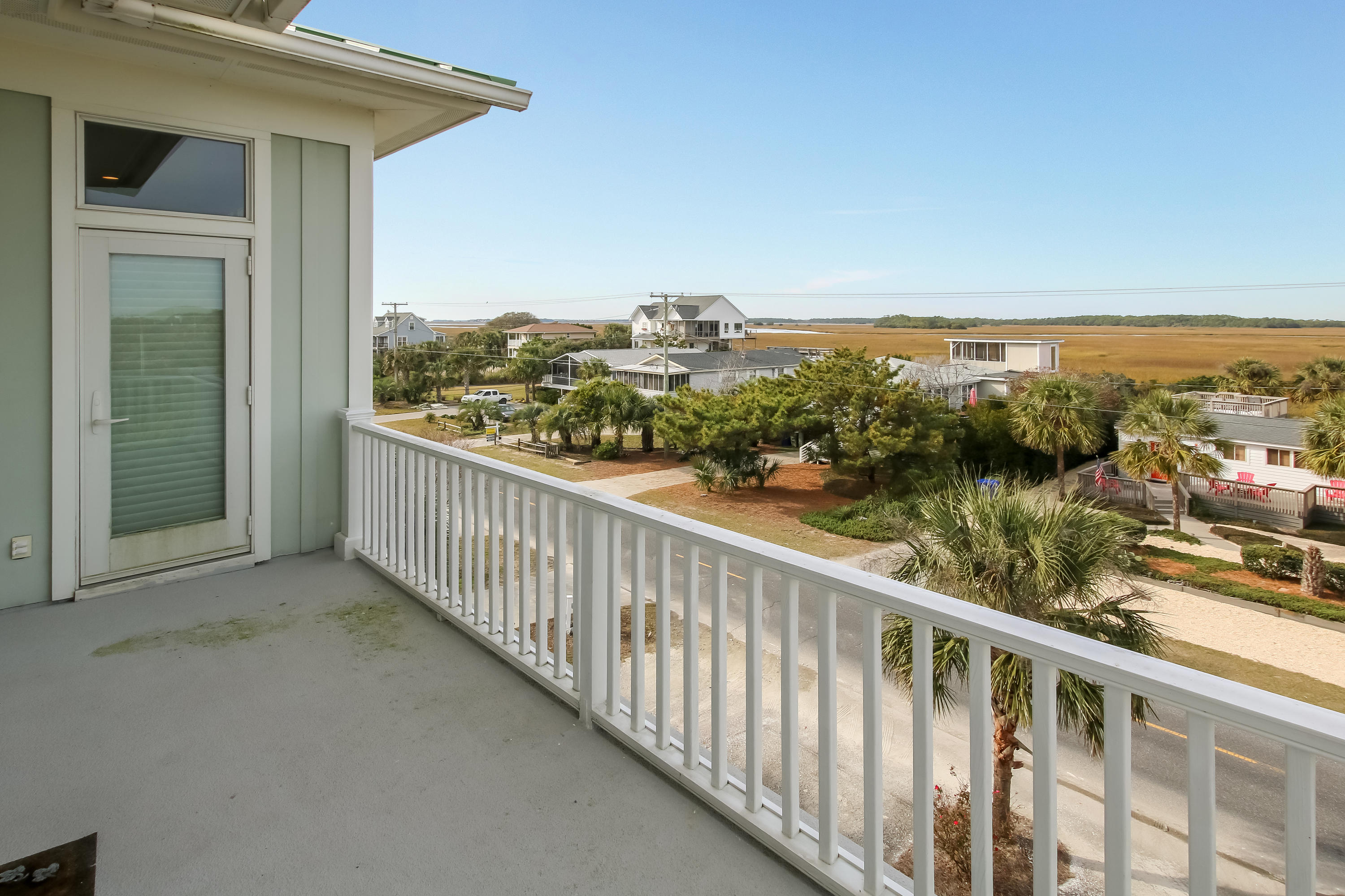 East Folly Beach Shores Homes For Sale - 1681 Ashley A, Folly Beach, SC - 29