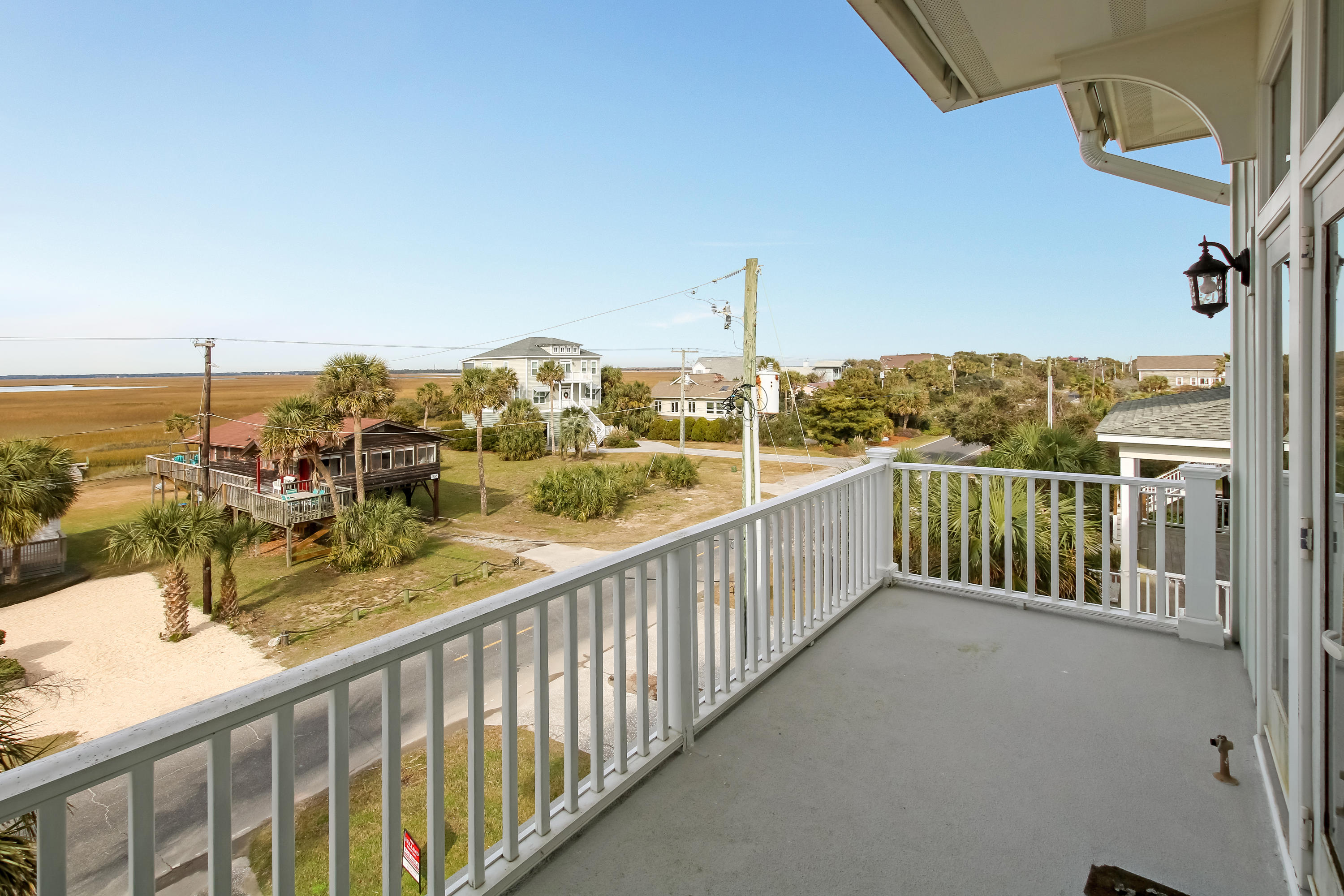 East Folly Beach Shores Homes For Sale - 1681 Ashley A, Folly Beach, SC - 30