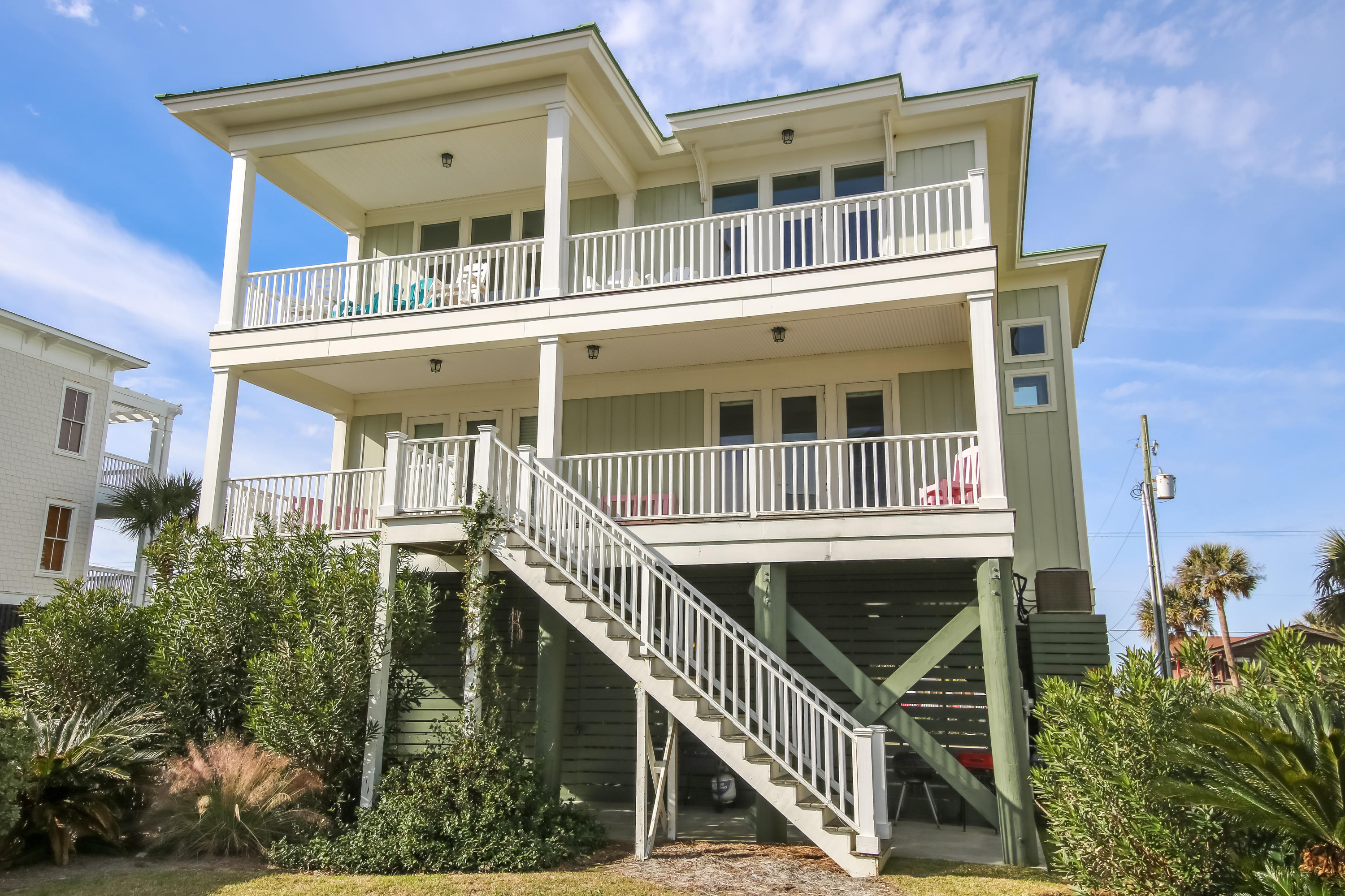East Folly Beach Shores Homes For Sale - 1681 Ashley A, Folly Beach, SC - 35