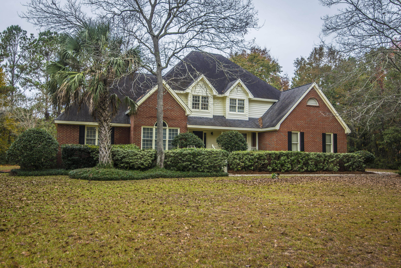 Charleston Address - MLS Number: 18033052