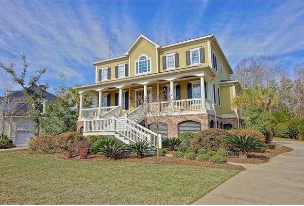 Charleston Address - MLS Number: 18030424