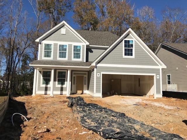 Highland Park Homes For Sale - 116 Longdale, Summerville, SC - 0