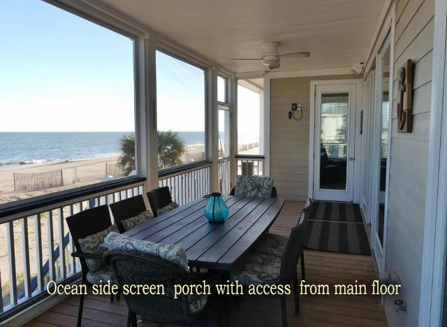 Edisto Beach Homes For Sale - 708 Palmetto, Edisto Island, SC - 89