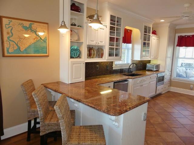 Edisto Beach Homes For Sale - 708 Palmetto, Edisto Island, SC - 45