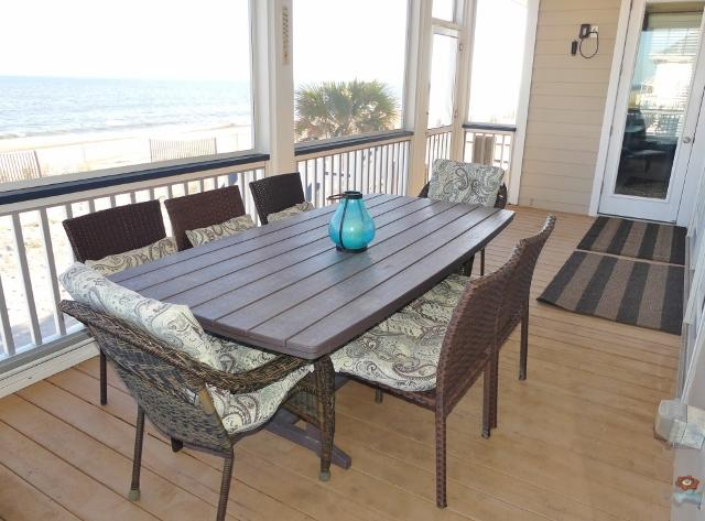 Edisto Beach Homes For Sale - 708 Palmetto, Edisto Island, SC - 24