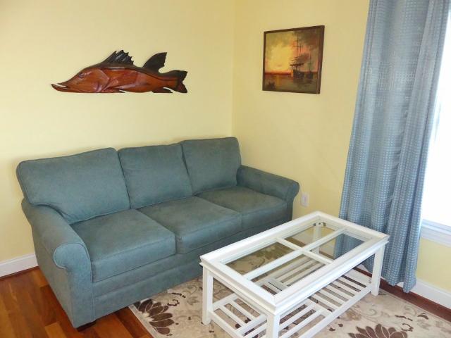 Edisto Beach Homes For Sale - 708 Palmetto, Edisto Island, SC - 1