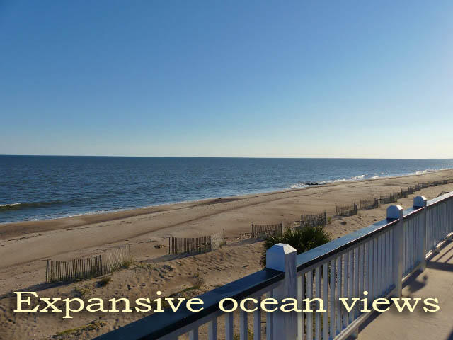 Edisto Beach Homes For Sale - 708 Palmetto, Edisto Island, SC - 0