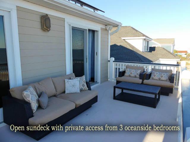 Edisto Beach Homes For Sale - 708 Palmetto, Edisto Island, SC - 68