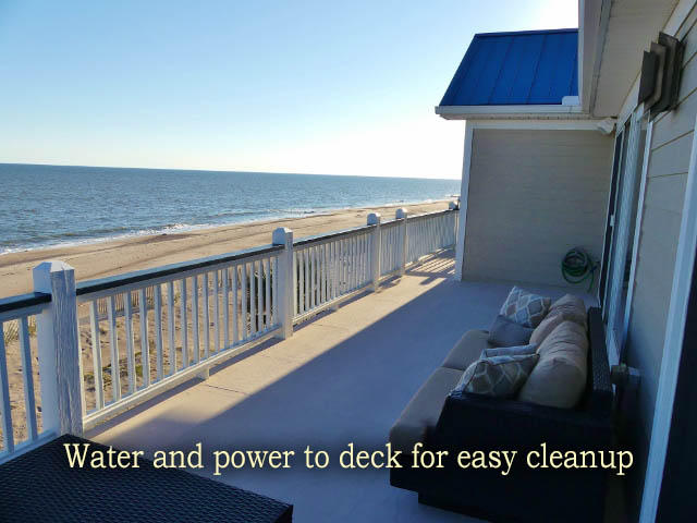 Edisto Beach Homes For Sale - 708 Palmetto, Edisto Island, SC - 69