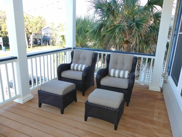 Edisto Beach Homes For Sale - 708 Palmetto, Edisto Island, SC - 35