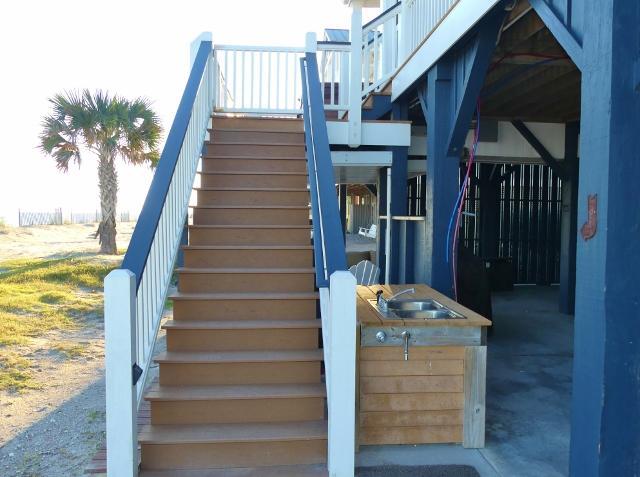 Edisto Beach Homes For Sale - 708 Palmetto, Edisto Island, SC - 22