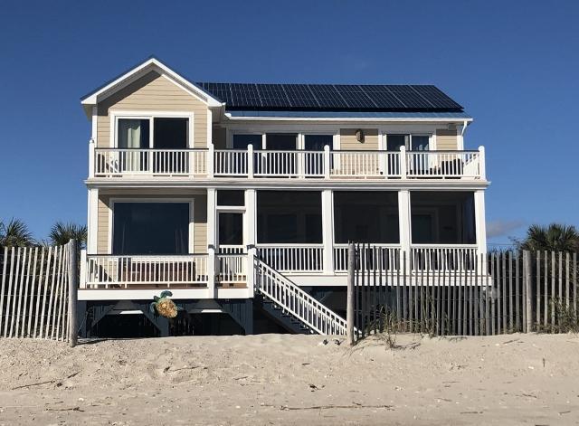 Edisto Beach Homes For Sale - 708 Palmetto, Edisto Island, SC - 78
