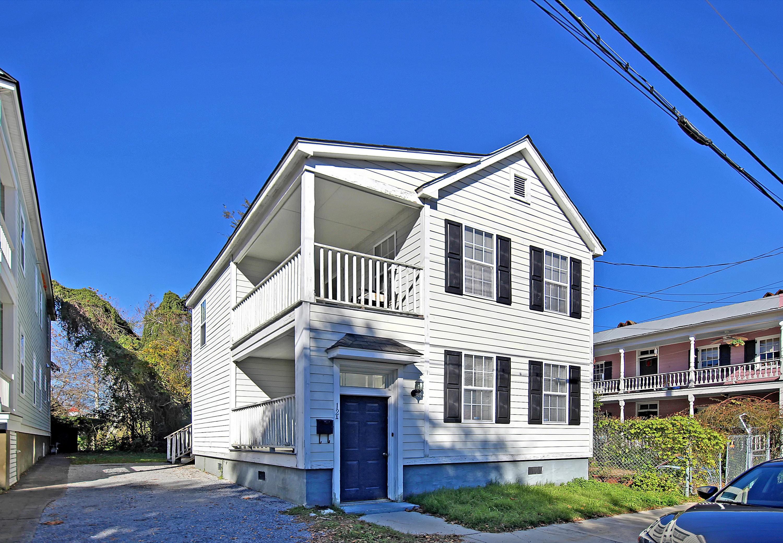 Charleston Address - MLS Number: 18033157