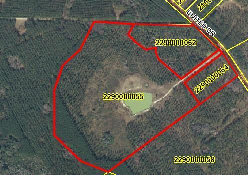 1 United Drive, Cainhoy, 29492, ,Vacant Land,For Sale,United Drive,18033123