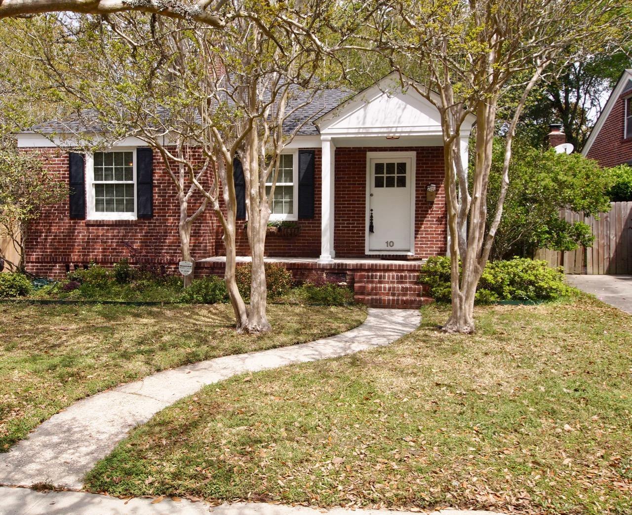 Byrnes Downs Homes For Sale - 10 Lyttleton, Charleston, SC - 4