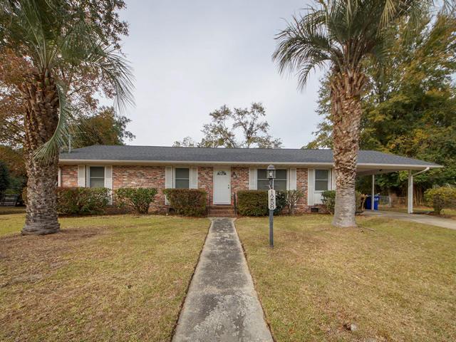 Lenevar Homes For Sale - 1258 Camelot, Charleston, SC - 31