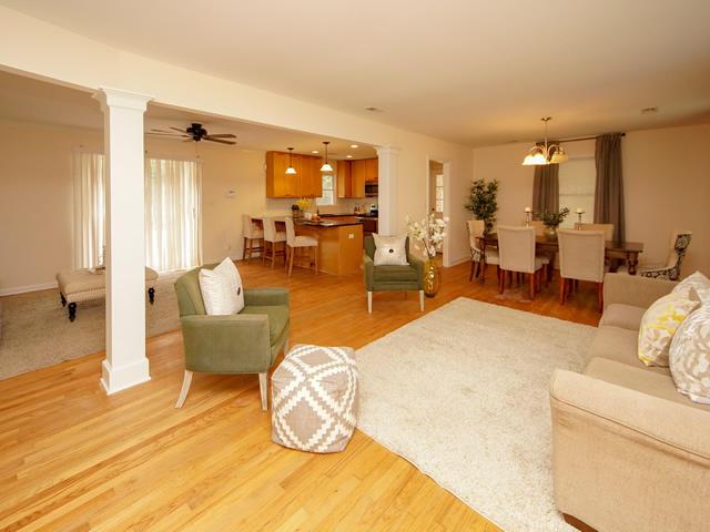 Lenevar Homes For Sale - 1258 Camelot, Charleston, SC - 30