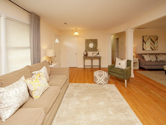 Lenevar Homes For Sale - 1258 Camelot, Charleston, SC - 5