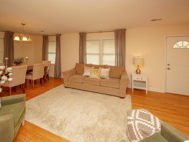 Lenevar Homes For Sale - 1258 Camelot, Charleston, SC - 6