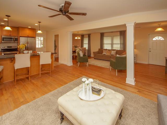 Lenevar Homes For Sale - 1258 Camelot, Charleston, SC - 9