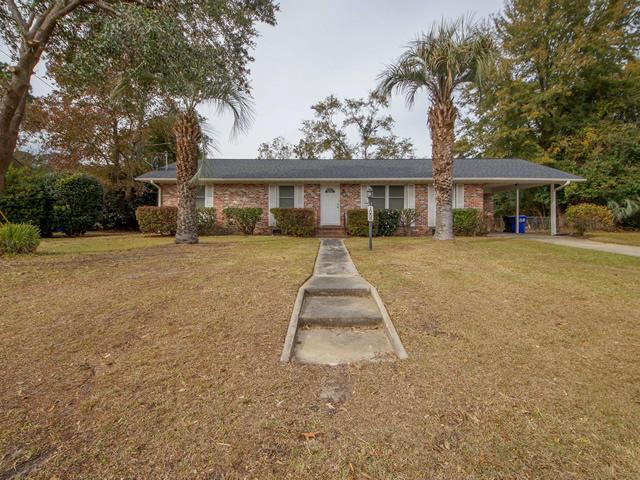 Lenevar Homes For Sale - 1258 Camelot, Charleston, SC - 1