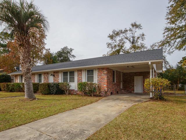 Lenevar Homes For Sale - 1258 Camelot, Charleston, SC - 0
