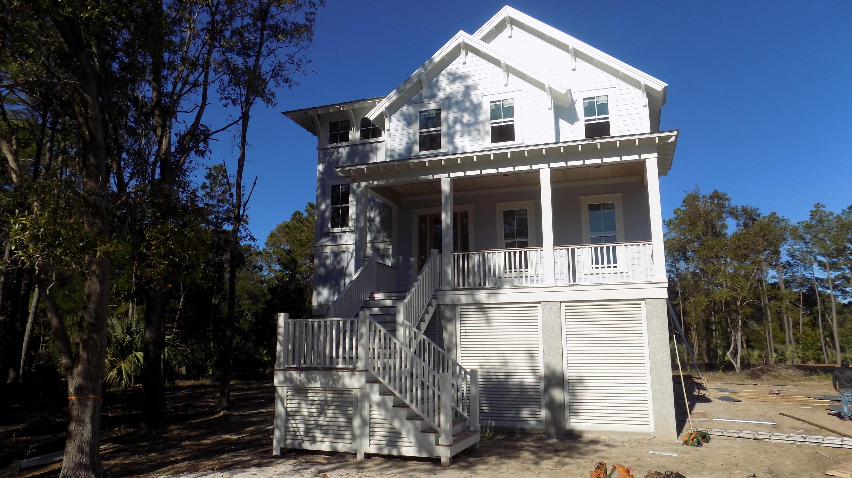 Hamlin Plantation Homes For Sale - 1301 Pleasant Walk, Mount Pleasant, SC - 24