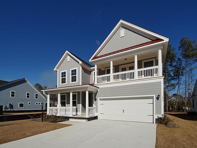 Park West Homes For Sale - 10 Brightwood, Mount Pleasant, SC - 19
