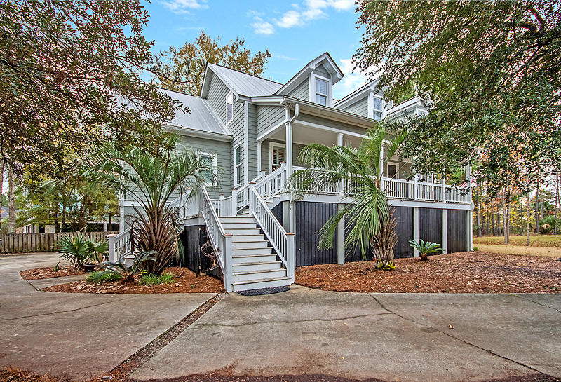 Charleston Address - MLS Number: 18033288