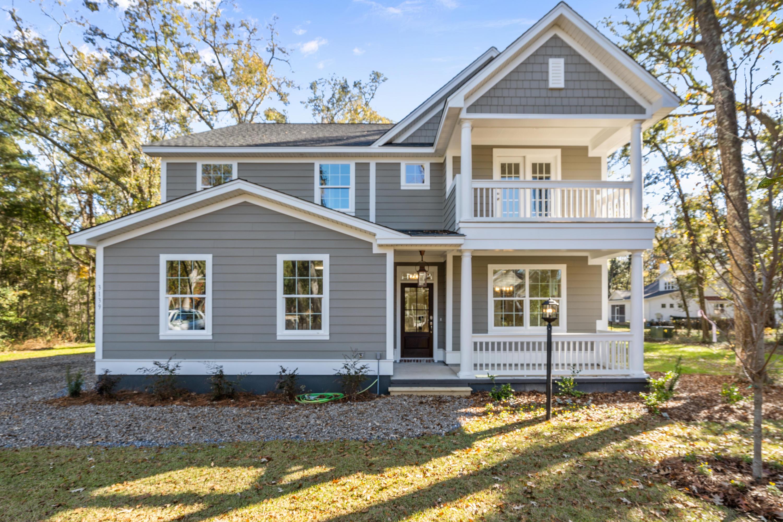 Charleston Address - MLS Number: 18003043