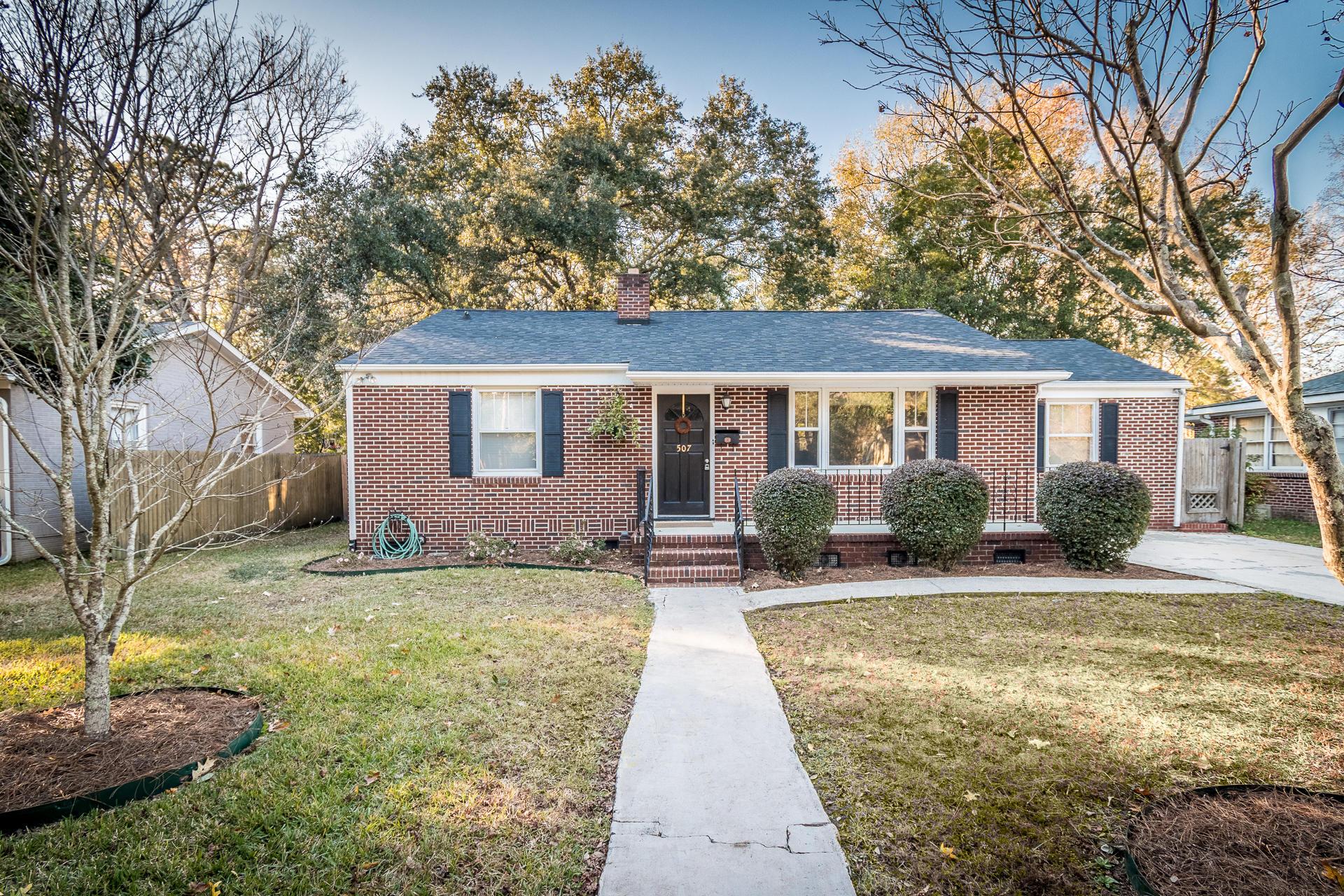 Edgewood Gardens Homes For Sale - 507 Risher, Charleston, SC - 20