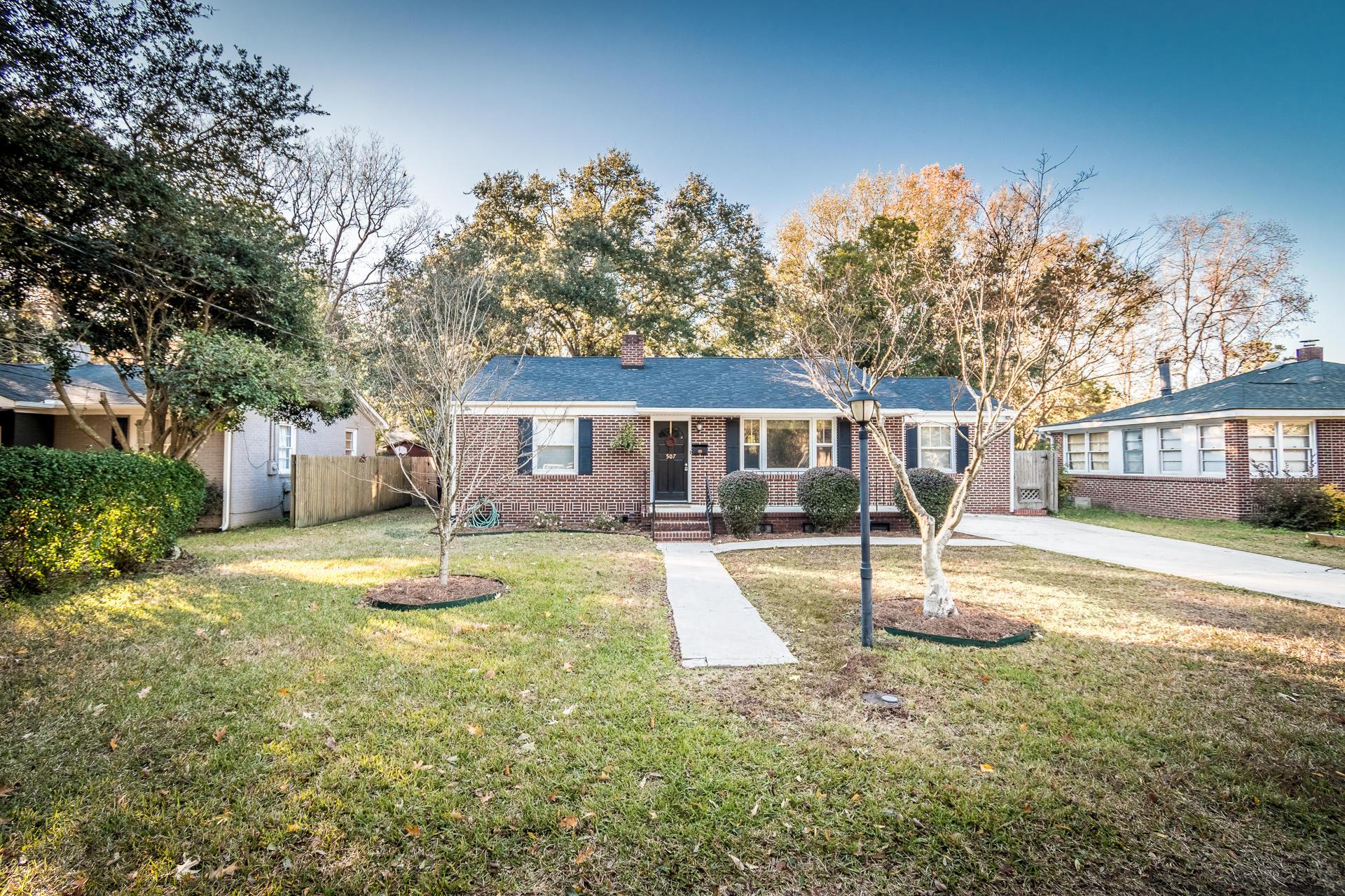 Edgewood Gardens Homes For Sale - 507 Risher, Charleston, SC - 17